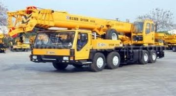 Cargo Handling & Lifting Equipment