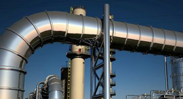 Oil & gas transport